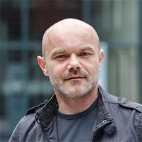 Kristof Topolewski, Fotograf Bielefeld